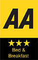AA 3 Star Rating