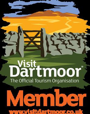 Visit Dartmoor - The Official Tourism Organisation - Member
